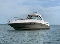 2006 Sea Ray Sundancer 40