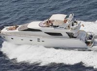 2002 Uniesse 72 FLY