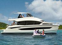 2021 Aquila 54 Yacht