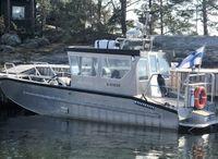 2006 Lamor 7500 LC Cabin