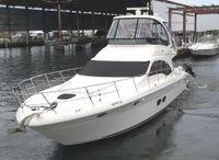 2007 Sea Ray 520 Sedan Bridge