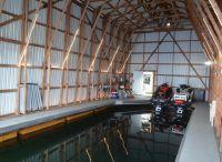 1997 Custom Boathouse