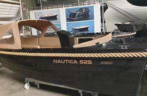 2021 Nautica 525 sloep