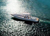 2020 Yuka Yacht ICE 363