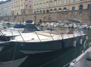 2006 Monte Carlo Yachts CARTAGENA 28