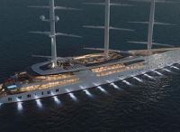 2022 Sailboat Project Sonata