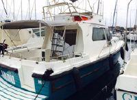 1989 Aquastar Ocean Ranger 38
