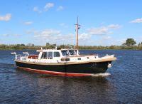 1972 Motor Yacht Klaassen Vlet 1300 OK AK