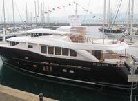 2023 Filippetti Yacht Filippetti N26 Navetta series