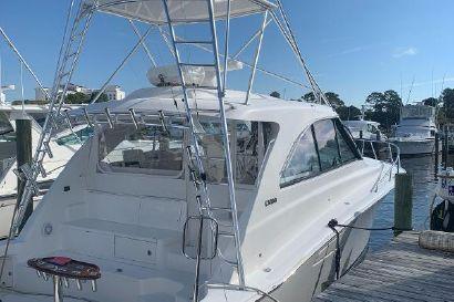 2012 44' Cabo-HTX Dania, FL, US
