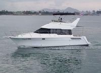 1992 Bayliner 38 Flybridge Power boat