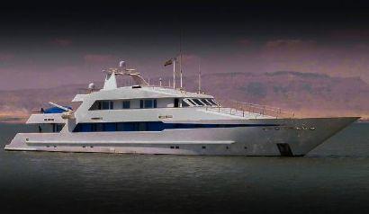 2010 145' 6'' Superyacht-Tersana 44m STEEL Valencia, ES