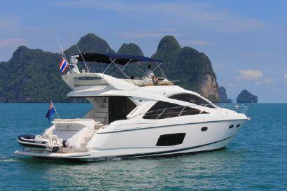 2012 53' Sunseeker-Manhattan 53 Phuket, TH