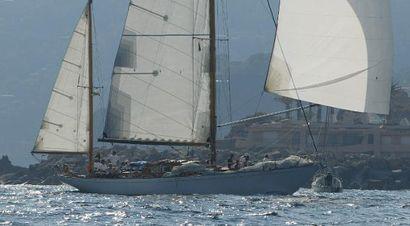 1966 64' 5'' Sangermani-YAWL MARCONI Palma de Mallorca, ES