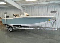 2022 Tidewater 198 CC
