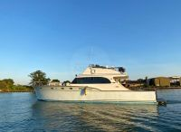 1963 Custom Rybovich Boat Works Rybovich 51