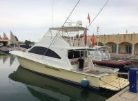 2008 Ocean Yachts 62