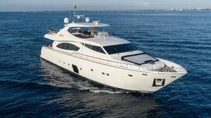 2006 88' Ferretti Yachts-Motor Yacht Palm Beach, FL, US