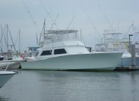 1978 Custom Smith Boats Inc 57 Convertible