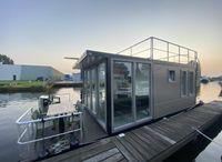 2021 PER DIRECT Havenlodge 3,5 X 9 Houseboat