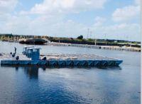 2000 Barge Dock/Constrution Self