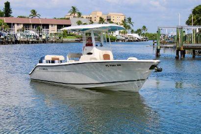 2020 24' Cobia-240 CC Fort Myers, FL, US