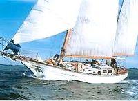 1977 Hardin Sea Wolf Masthead Ketch