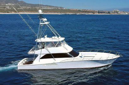 2008 74' Viking-74 Convertible Fort Lauderdale, FL, US