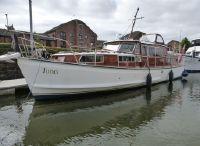 1968 Halmatic 12m Motor Vessel