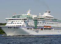2004 Cruise Ship -1,800/2,000 Passenger - Stock No. S2312