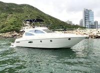 2011 Cranchi Atlantique 43