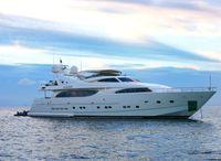 2003 Ferretti Yachts Motor Yacht