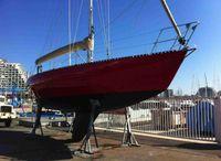 1978 Yacht Club JOUET 37