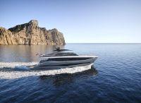 2022 Princess Y95 Motor Yacht