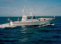 1976 Robert Rich Downeast Cruiser