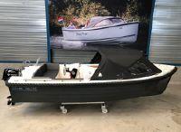 2021 Silver Yacht 495