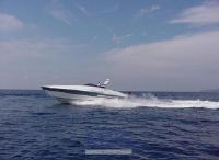 1990 Monte Carlo Yachts 40