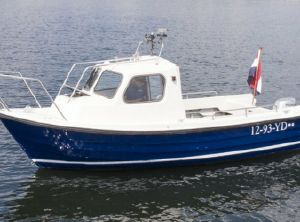 2000 Orkney Day Angler 19+