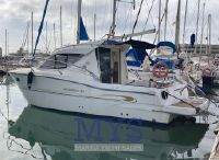 2006 Sessa Marine Dorado 26
