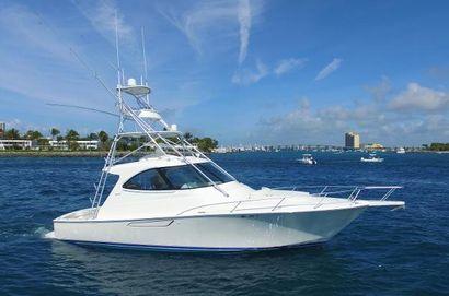 2015 42' Viking-42 Sport Tower Palm Beach, FL, US