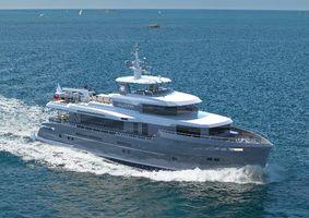 2022 85' Hartman Yachts-Amundsen 26 Urk, NL