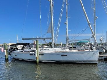 2014 50' Jeanneau-Sun Odyssey 509 Annapolis, MD, US