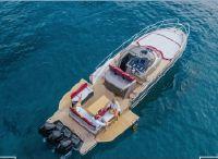 2022 Sessa Marine Key Largo 40