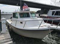 2010 Parker 2520 XL Sport Cabin