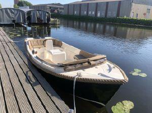 2021 Premium Outboard 530