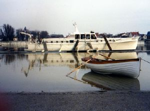 1953 Custom Yacht