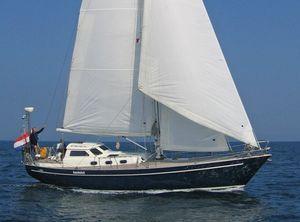 2003 Koopmans 40