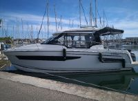 2019 Jeanneau Merry Fisher 895 Off Shore
