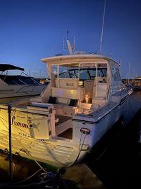 2002 41' 3'' Tiara Yachts-4100 Open Baltimore, MD, US