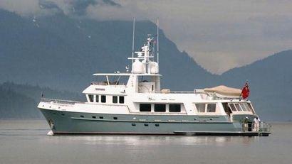 2003 95' KUIPERS DOGGERSBANK-95' Long Range Cruiser Auckland, NZ
